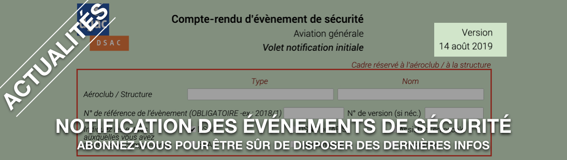 Notifier un incident